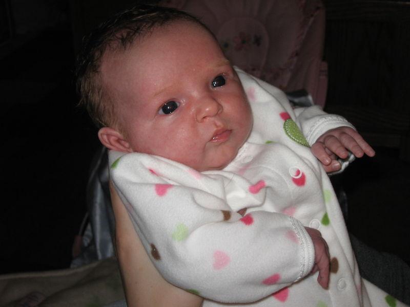 Carlee's Visit Home Nov 2008-21