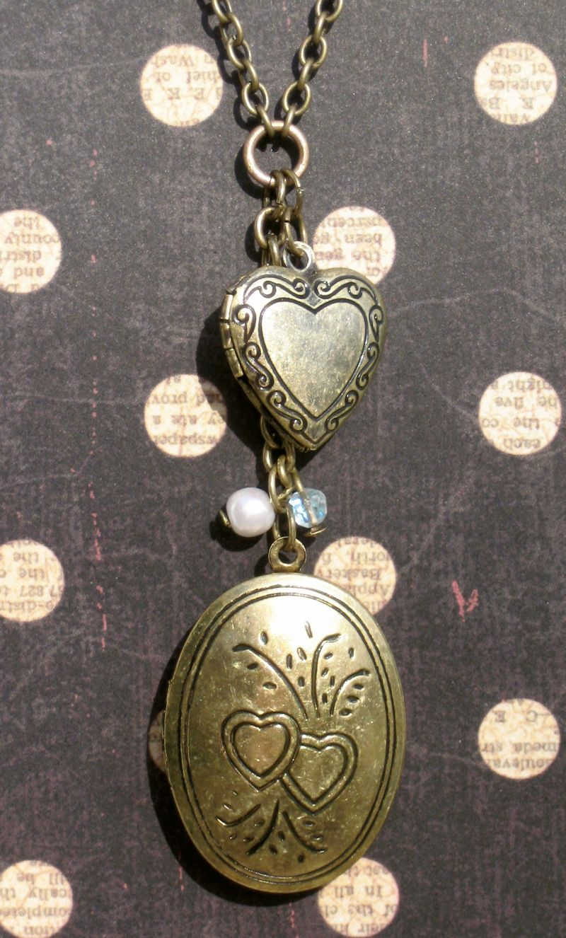Locket Two